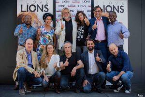 I Love Lion campaign launch