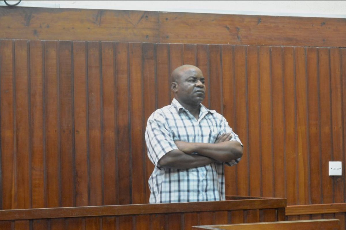 Another Elephant Ivory Trafficker Walks Free