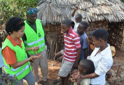 Snakebite - WildlifeDirect