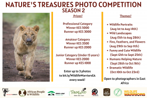 Nature's Treasures Photo Competition