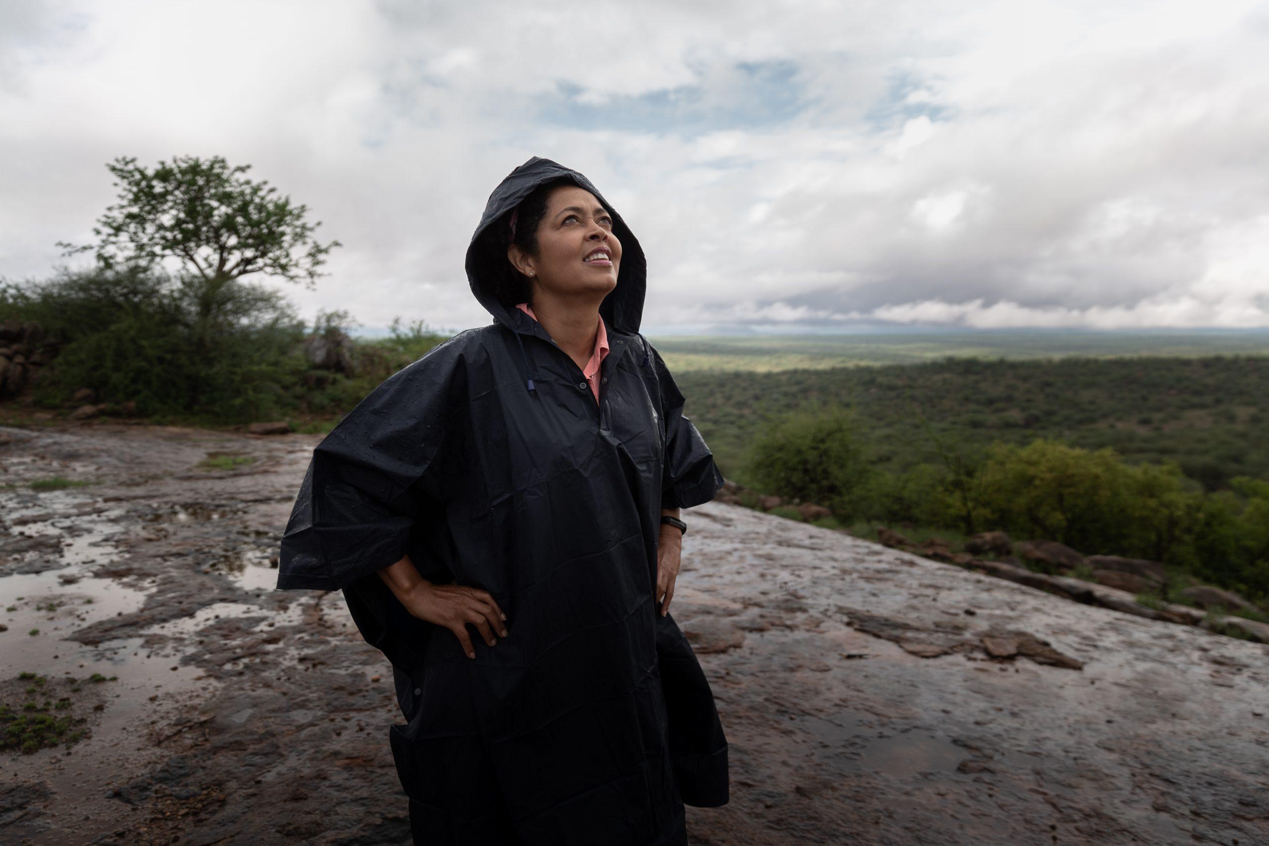 WildlifeDirect CEO Dr. Paula Kahumbu wins prestigious Whitley Gold Award